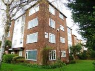 Flat to rent in Hope Lodge, High Road...