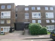 Flat to rent in Helmsley, Cleveland Road...