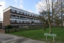2 bedroom Flat for sale in Saltwood Close...