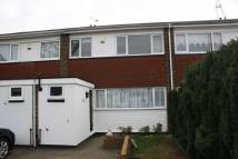 3 bed Terraced house in Kingswood Close, Crofton...