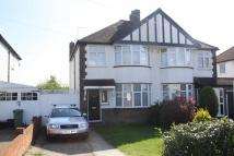 3 bedroom semi detached property to rent in Southborough Lane...
