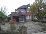 3 bed semi detached home in Valley Road, Orpington...