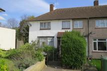 2 bedroom End of Terrace house for sale in Petersham Drive...