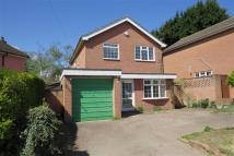 Detached property for sale in Orchard Green, Orpington