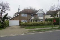 Mayfield Avenue Detached property to rent