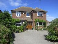 Detached house to rent in Winterborne Avenue...
