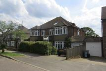 Broughton Road semi detached property for sale