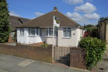 Semi-Detached Bungalow in Andover Road, Orpington...