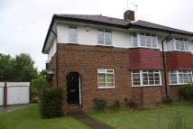 2 bedroom Flat to rent in St Johns Road...