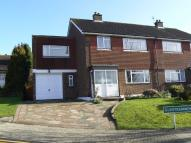 4 bed semi detached home in Glentrammon Avenue...