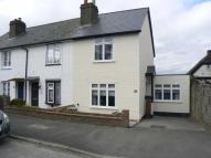 3 bed semi detached house for sale in Ash Road...