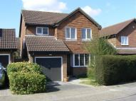 4 bedroom Detached home in Woodlands Road...