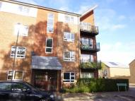 1 bed Flat to rent in 7 William Petty Way...