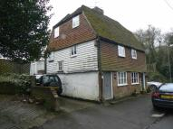 Bucks Cross Road semi detached property for sale