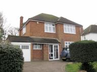 Detached house in Woodlea Drive, Bromley...