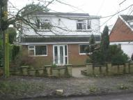 4 bed Detached house in Sutherland Avenue...