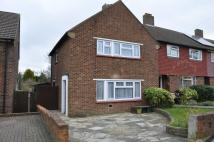End of Terrace house in Foxbury Drive, Orpington...