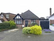 Detached Bungalow for sale in Beechwood Avenue...