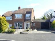 4 bed semi detached home for sale in Kent Close, Farnborough...