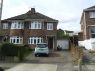 semi detached home in High Beeches, Orpington...
