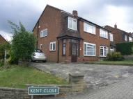 3 bed semi detached property to rent in Kent Close, Farnborough...
