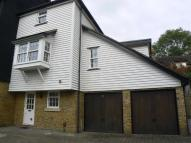 Eugenie Mews Town House to rent