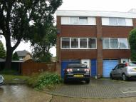 4 bed Town House in Atkinson Close...