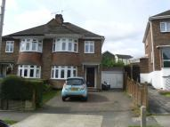 semi detached property in High Beeches, Orpington...