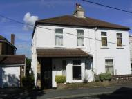 Oak Road semi detached house to rent