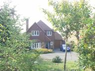 4 bedroom Detached house in Pinchbeck Road...
