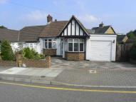 semi detached house in The Meadway, Chelsfield...