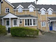 Terraced house to rent in Foxwood Grove...