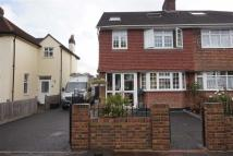 4 bed semi detached house for sale in Forster Road, Beckenham
