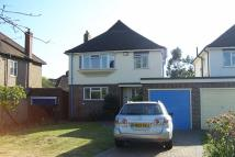 St Marys Avenue Detached property for sale