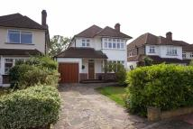 3 bedroom Detached property in Hayes Chase...