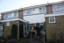 Terraced property for sale in Tandridge Drive, Crofton...