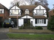 4 bed Detached home in Clarendon Way...