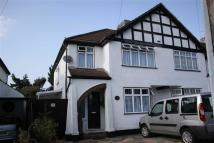 3 bed End of Terrace house in Sunray Avenue, Bromley