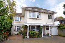 Detached house for sale in Kenley Close, Chislehurst