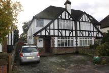 4 bedroom semi detached property for sale in Kingsway, Petts Wood...