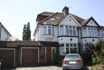semi detached property for sale in Kingsway...
