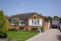 Semi-Detached Bungalow to rent in Felton Close, Petts Wood...