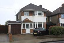 Detached property for sale in Crofton Lane, Crofton...