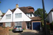 4 bed semi detached house for sale in Petts Wood Road...