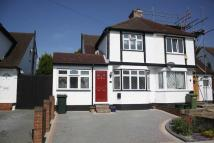 3 bed semi detached property in Littlejohn Road...