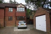 4 bed semi detached property in Place Farm Avenue...
