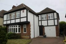 Detached home to rent in Kedleston Drive...