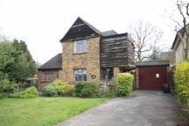3 bedroom Detached property to rent in Crofton Lane...