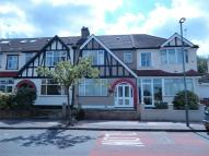 Terraced property in Witham Road, Anerley...