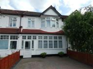 4 bed Terraced house in Chesham Road, Penge...
